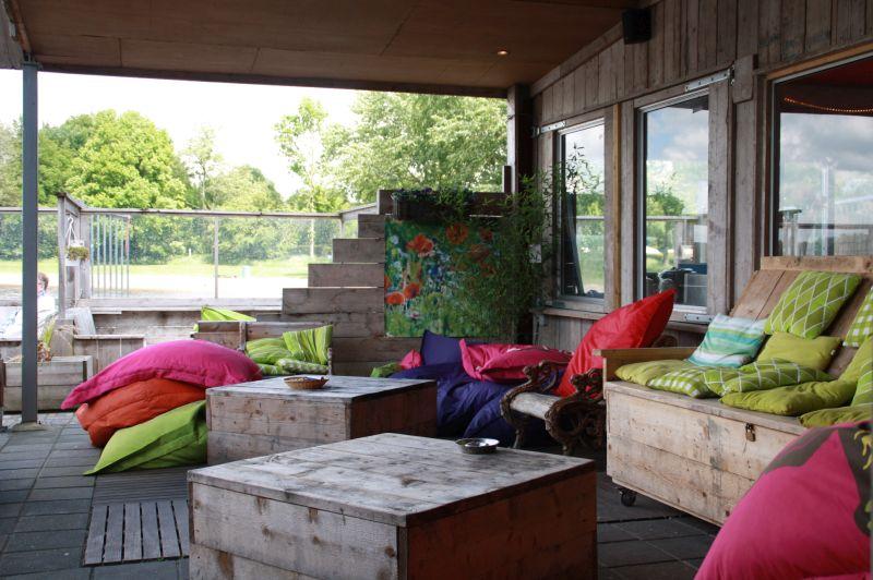 Grunopark - Locatie Groningen - Break Out VerwonderingTragaluz