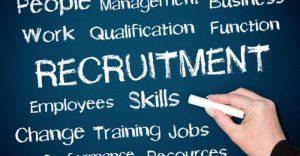 recruitment game speerpunten